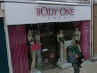 Body One Rambouillet