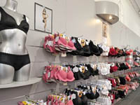 Détails : The Lingerie Shop