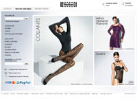 Détails : Wolford Strasbourg